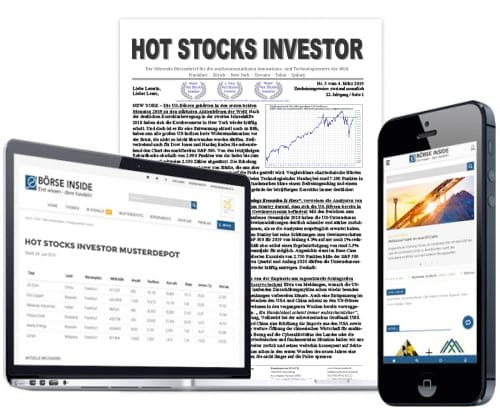 hot stocks investor