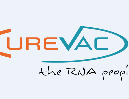 CUREVAC gibt Gas Corona-Impfstoff vor Zulassungsentscheid