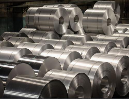 China-Perle mit KGV 3 und 14 Prozent Dividendenrendite Profiteur explodierender Aluminium-Preise